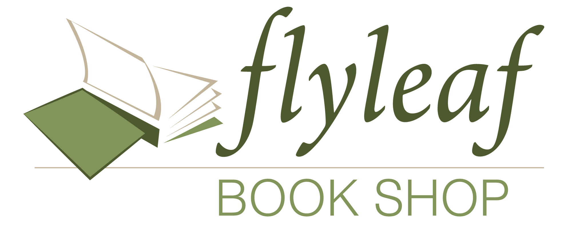 Flyleaf Book Shop