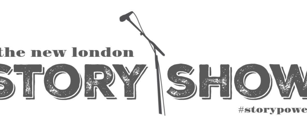 Announcement: THE NEXT NEW LONDON STORY SHOW!